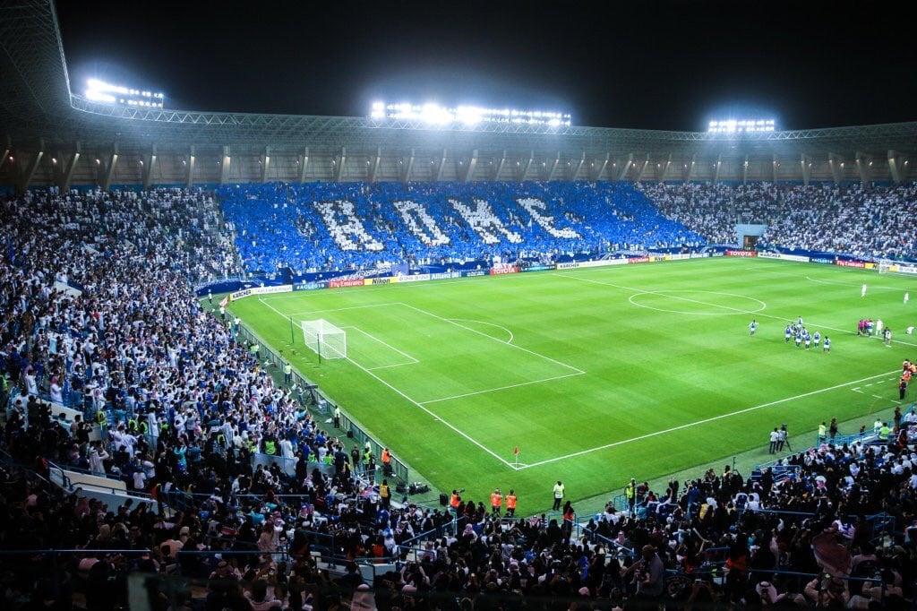 Αποτέλεσμα εικόνας για King Saud University Stadium