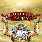 Casino-Game-Hall of Gods