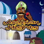 Casino-Game-Arabian Nights