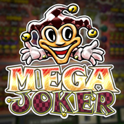 Casino-Game-Mega Joker