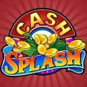 Casino-Game-Cash Splash 5 Reel