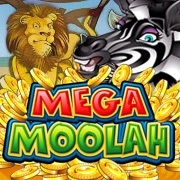 Casino-Game-Mega Moolah