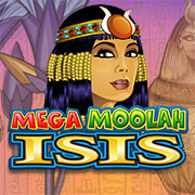 Casino-Game-Mega Moolah Isis